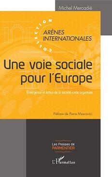 Une voie sociale pour l'Europe