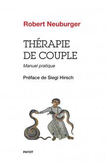 Thérapie de couple - Robert Neuburger