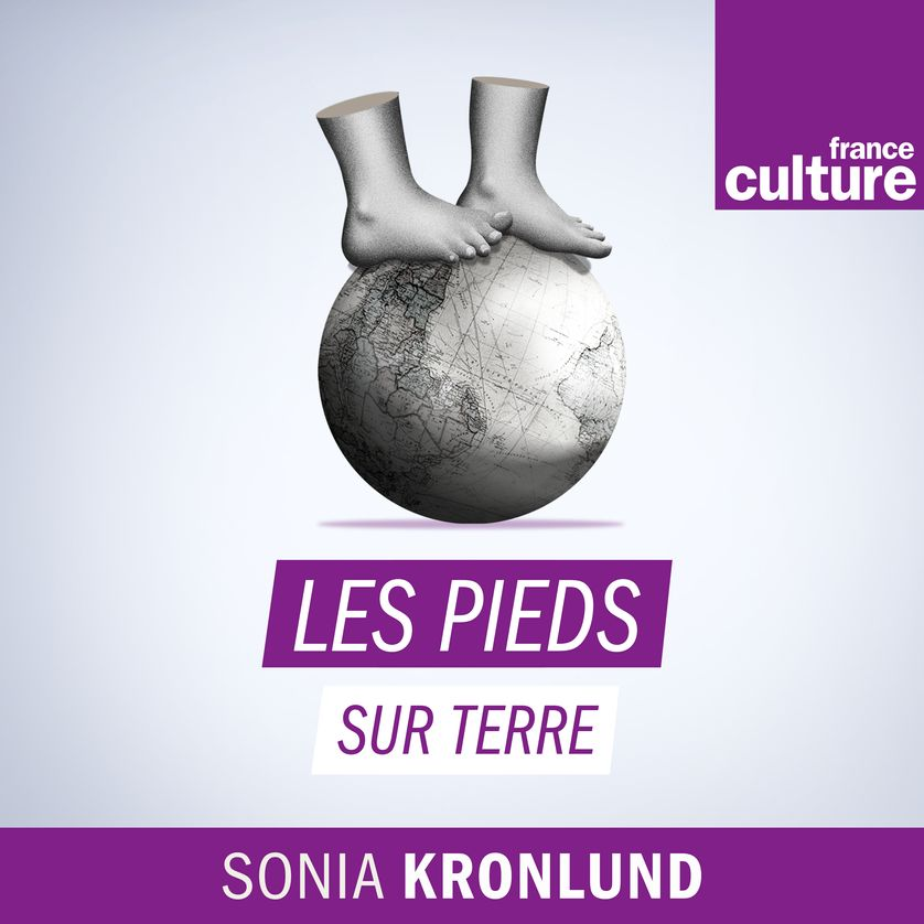 Des enfants sans toit ni loi pour les abriter - France Culture - Les Pieds sur Terre - par Olivia Müller