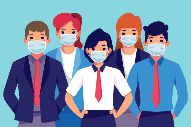 Rapport HCTS : Le Travail social au défi de la crise sanitaire