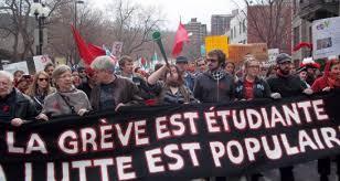 Les étudiants en travail social appellent à la grève le 22 janvier prochain