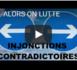 """Vidéo """"Alors on lutte"""" par la CGT de l'Essonne"""