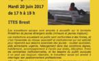 Section Finistère : Soirée débat le 20 juin sur l'accueil et l'accompagnement social des jeunes étrangers isolés (mineurs ou majeurs)