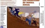 """Publication """"les fossoyeurs du travail social"""""""