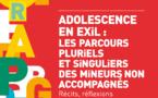 Adolescence en exil - Revue de l'enfance et de l'adolescence - RAFEF-GRAPE