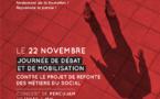 """""""Debout pour nos métiers""""  : Journée de débat et de mobilisation proposée par Avenir Educs"""