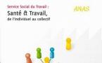 """RFSS N°235 : """"Service Social du Travail : Santé et Travail, de l'individuel au collectif"""""""