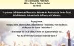 [Évènement ANAS Ile-de-France] À ne pas rater le 12-07-2018... Pour les étudiant·e·s : After D.E. Before Fiesta