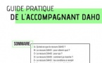 Guide pratique de l'accompagnant DAHO - Publication de l'association DALO