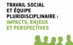 """RFSS N°272 : """"Travail social et équipe pluridisciplinaire : impacts, enjeux et perspectives"""""""