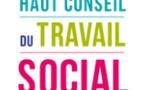 Haut Conseil du Travail Social (HCTS)  Commission éthique et déontologie - groupe de partage des informations