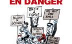"""Section IDF: Soirée débat exceptionnelle : présentation du livre """"Du côté des enfants en danger"""" en présence des auteurs le 13.06.2019"""