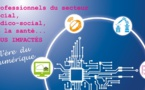 12 et 13/12/2019 - Pau - Le travail social à l'ère du numérique