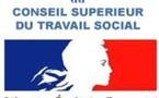 Prévention de la délinquance : l'avis du Conseil Supérieur de Travail Social
