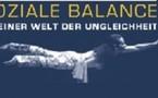 Conférence mondiale du travail social à Munich : 'Pour un nouvel équilibre social dans un monde inéquitable'