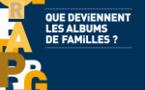 Que deviennent les albums de familles?