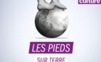 SDF : on se confine comment - France Culture - Les Pieds sur Terre - par Valérie Borst