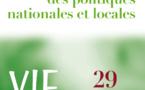 """Revue Vie Sociale 29-30 """"Ces jeunes qui s'en sortent... au regard des politiques nationales et locales"""""""