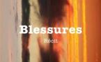 Blessures - François-Xavier PERTHUIS