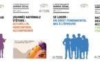 En 2021, (ré)abonnez-vous à la revue française de service social !