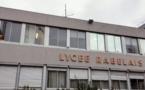 Communiqué de Presse : L'Académie de Paris veut fermer l'École de Travail Social Rabelais qui forme des Assistantes Sociales, en plus des 2 écoles Infirmière et Puéricultrice