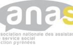 « Quand la relation d'aide finit mal… » Communiqué de l'ANAS suite au drame de Pau