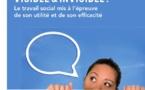 """RFSS N°249 : Les journées nationales d'études """"Visible et invisible : Pour un travail social efficace, utile et humain"""" (Nicolas AMADIO)"""
