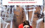 """RFSS N°243: """"Réforme de la protection de l'enfance: quelle protection pour les mineurs?"""""""