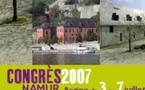 2ème congrès international des formateurs en travail social et des professionnels francophones de l'intervention sociale