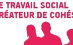 """RFSS n°257: JNE 2014: """"Politiques publiques et population: le travail social créateur de cohésion?"""""""