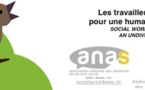 Mardi 15 mars : journée mondiale du travail social