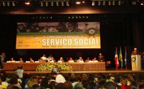 Compte rendu de l'assemblée générale de la FITS qui s'est tenu à Salvador de Bahia au Brésil du 13 au 15 Août