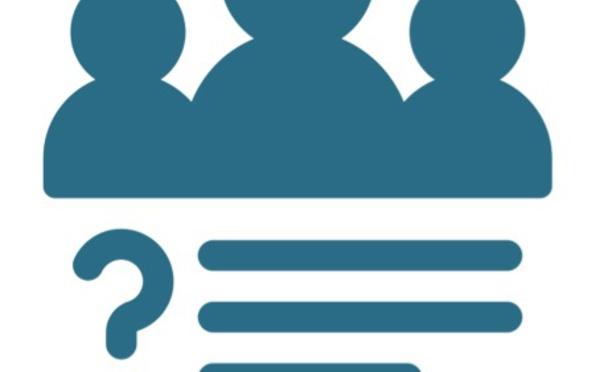 Enquête du HCTS sur le partage d'informations dans le cadre du maintien à domicile