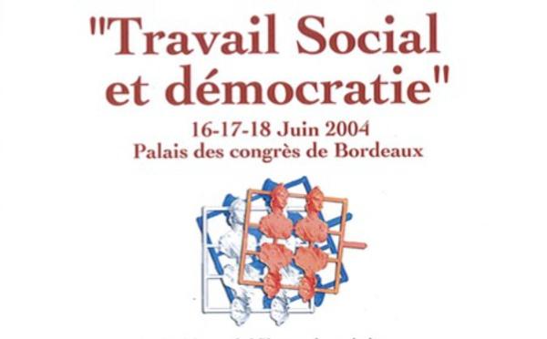 Et si nous nous réintérogions sur les liens entre le travail social et la démocratie ?