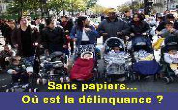 """l'ANAS soutient l'appel des """"délinquants de la solidarité"""""""