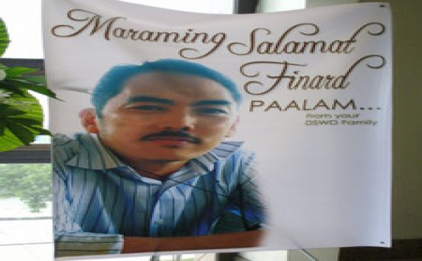réaction de l'IFSW après l'assassinat de l'ancien président de l'association philippine des travailleurs sociaux