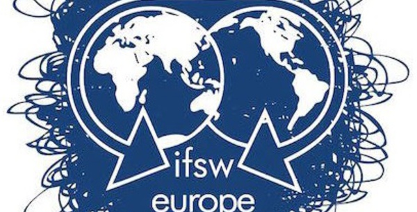 LES TRAVAILLEURS SOCIAUX RÉPONDENT À LA CRISE SOCIALE CROISSANTE EN EUROPE