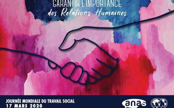 Journée Mondiale du Travail Social 2020