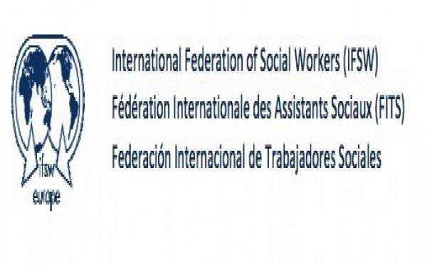 """Communiqué de l'IFSW : """" les travailleurs sociaux demandent des mesures radicales pour redistribuer richesse et opportunités"""""""