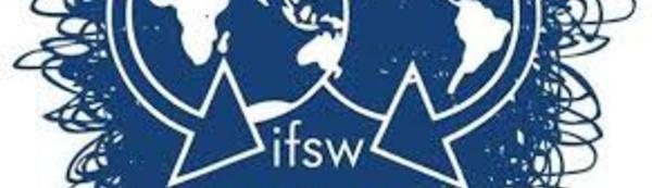 Nouveaux membres à l'IFSW Europe