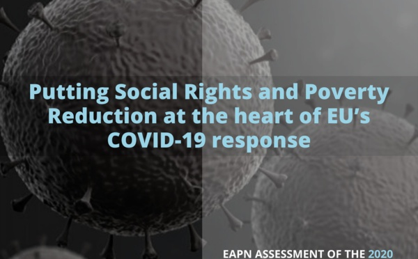Rapport de l'EAPN - Avec la contribution de l'IFSW Europe