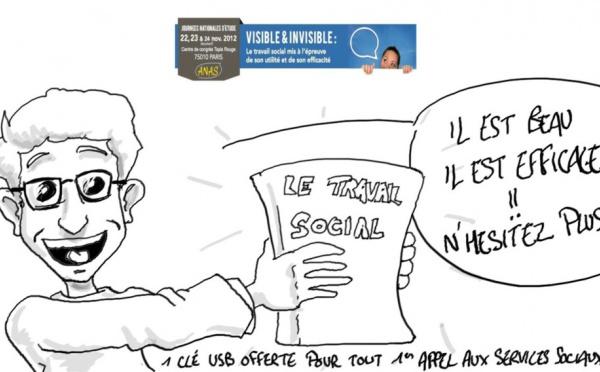 JNE 2012: Retrouvez les dessins humoristiques de Jérôme Derrien