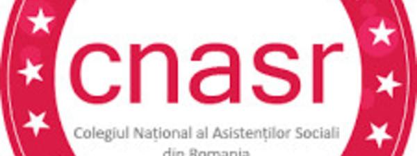 Participer à l'enquête du CNASR