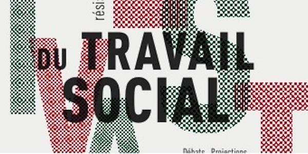 Festival du Travail Social le 14 mai 2016