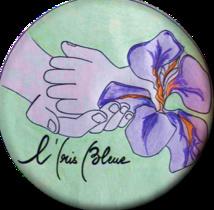 """Association """"L'Iris Bleue"""": pour la prise en charge et la prévention des violences conjugales"""