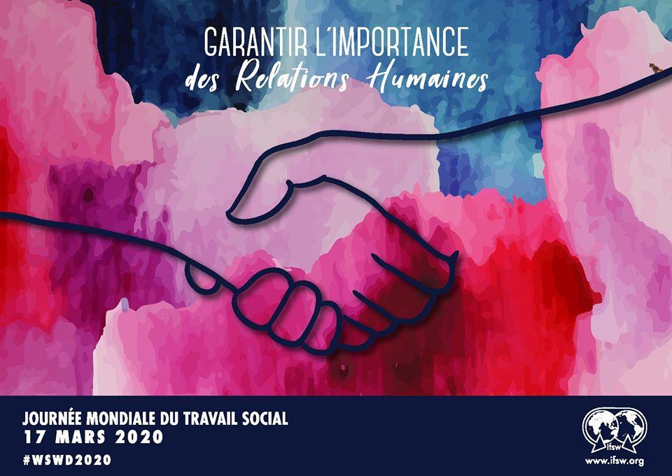Journée mondial du travail social 2020